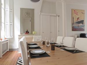 Saint Emilion, Ferienwohnungen  Bordeaux - big - 25