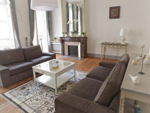 Saint Emilion, Apartmány  Bordeaux - big - 30