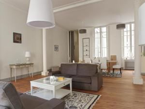 Saint Emilion, Apartmány  Bordeaux - big - 32