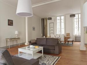Saint Emilion, Ferienwohnungen  Bordeaux - big - 32