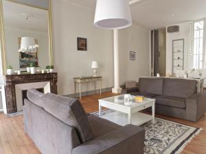 Saint Emilion, Ferienwohnungen  Bordeaux - big - 33