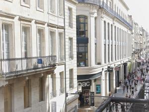 Saint Emilion, Ferienwohnungen  Bordeaux - big - 36