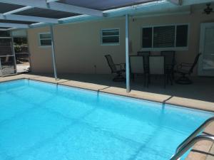 Charming House, Case vacanze  Port Richey - big - 21