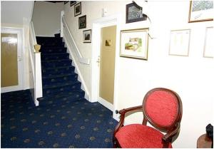 Mickleton Guesthouse, Penzióny  Skegness - big - 37