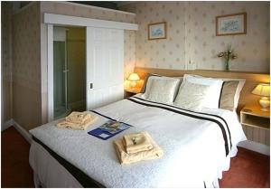 Mickleton Guesthouse, Penzióny  Skegness - big - 10