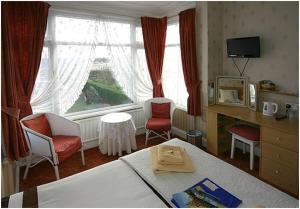 Mickleton Guesthouse, Penzióny  Skegness - big - 8