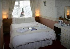 Mickleton Guesthouse, Penzióny  Skegness - big - 32