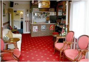 Mickleton Guesthouse, Penzióny  Skegness - big - 36