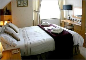Mickleton Guesthouse, Penzióny  Skegness - big - 13