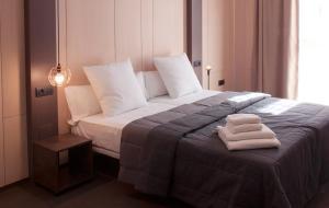Apartamentos Nono, Ferienwohnungen  Málaga - big - 65