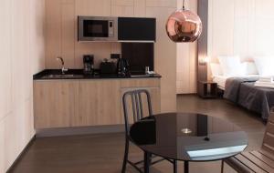 Apartamentos Nono, Ferienwohnungen  Málaga - big - 67