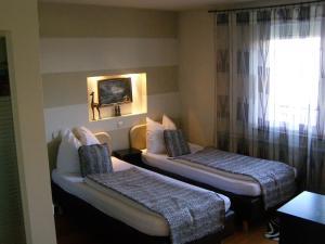 Hotel Restaurant Lauriacum