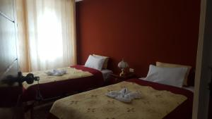 Hostal Incanto, Guest houses  Ollantaytambo - big - 8