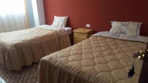 Hostal Incanto, Guest houses  Ollantaytambo - big - 33