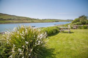 Ocean Villa Country Home, Bed and Breakfasts  Clifden - big - 59