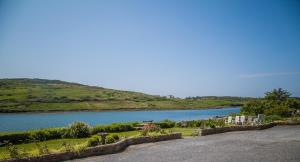 Ocean Villa Country Home, Bed and Breakfasts  Clifden - big - 58