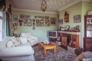 Ocean Villa Country Home, Bed and Breakfasts  Clifden - big - 17