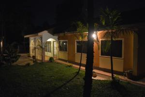 Mazzola Safari House & Backpacking, Penziony  Arusha - big - 18