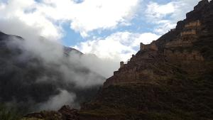 Hostal Incanto, Guest houses  Ollantaytambo - big - 45