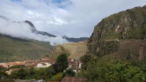 Hostal Incanto, Guest houses  Ollantaytambo - big - 46
