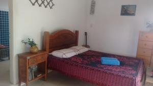 Sitio Recanto da Rasa, Ubytování v soukromí  Tamoios - big - 7
