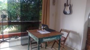 Sitio Recanto da Rasa, Alloggi in famiglia  Tamoios - big - 8