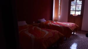 Hostal Incanto, Guest houses  Ollantaytambo - big - 9