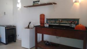 Sitio Recanto da Rasa, Alloggi in famiglia  Tamoios - big - 9