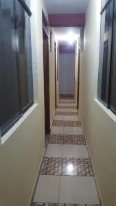 Hostal Incanto, Гостевые дома  Оллантайтамбо - big - 42