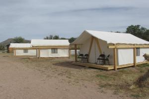 Campout Tent (1 Adult)
