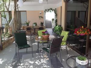 Angela Hotel, Hotely  Agia Marina Aegina - big - 137