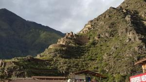 Hostal Incanto, Guest houses  Ollantaytambo - big - 13