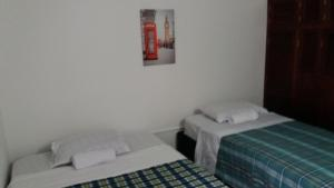 Conforta Spa & BNB, Bed and breakfasts  Popayan - big - 9