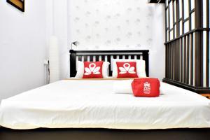 ZEN Rooms Carnarvon Street