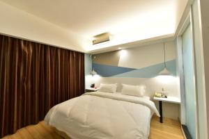 Super 8 Hotel Ningbo Zhaohui, Hotely  Ningbo - big - 10