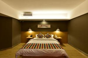 Super 8 Hotel Ningbo Zhaohui, Hotely  Ningbo - big - 11