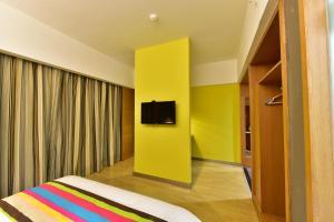 Super 8 Hotel Ningbo Zhaohui, Hotely  Ningbo - big - 21