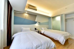 Super 8 Hotel Ningbo Zhaohui, Hotely  Ningbo - big - 22