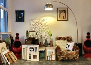 Tato House, Affittacamere  Chiang Mai - big - 31