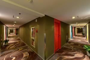 Super 8 Hotel Ningbo Zhaohui, Hotely  Ningbo - big - 28