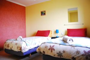 Surat Bay Lodge/Backpackers Hostel and Cottages, Ostelli  Owaka - big - 12