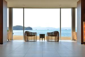 Shodoshima International Hotel, Ryokans  Tonosho - big - 69