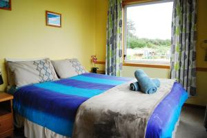 Surat Bay Lodge/Backpackers Hostel and Cottages, Ostelli  Owaka - big - 14