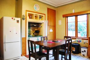 Surat Bay Lodge/Backpackers Hostel and Cottages, Ostelli  Owaka - big - 17