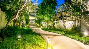 The Palayana Hua Hin Resort and Villas, Resorts  Cha Am - big - 210