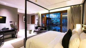 The Palayana Hua Hin Resort and Villas, Resorts  Cha Am - big - 44