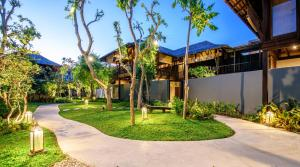 The Palayana Hua Hin Resort and Villas, Resorts  Cha Am - big - 211