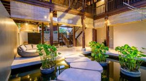 The Palayana Hua Hin Resort and Villas, Resorts  Cha Am - big - 47