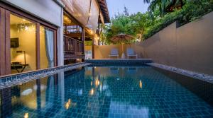 The Palayana Hua Hin Resort and Villas, Resorts  Cha Am - big - 36