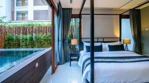 The Palayana Hua Hin Resort and Villas, Resorts  Cha Am - big - 42